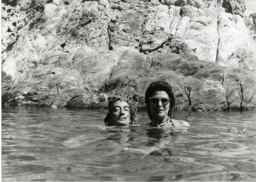 La inaudita historia de amor entre Salvador Dalí y su musa Gala contradecía la egocéntrica figura que él mismo construyó.