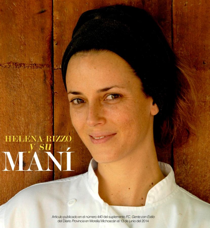 Helena Rizzo-Buenavida