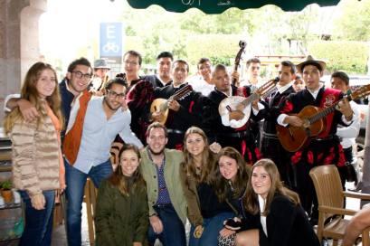 2014 Vecindad en Morelia