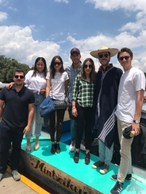 2019 Embarcadero de Patzcuaro